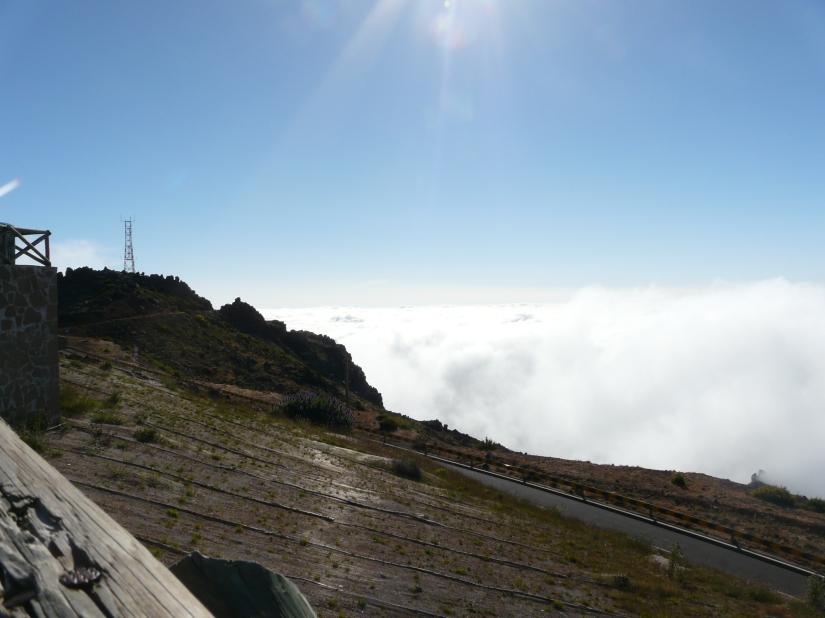Madeira Trip Report